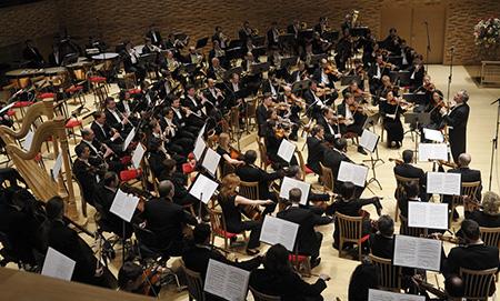 マリインスキー歌劇場管弦楽団